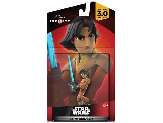 Disney Infinity: SW (3.0 Ed) Figura Ezra Bridger
