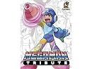 Mega Man Tribute (ING) Libro