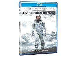 Interestelar (Ed. Latina) Blu-Ray