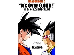It's Over 9000! (ING) Libro