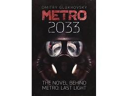 Metro 2033 (ING) Libro
