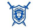 Sticker Jinx: Alliance Coat of Arms