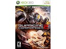 Supreme Commander 2 XBOX 360 Usado
