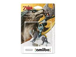 Nintendo amiibo: Figura Wolf Link