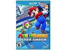 Mario Tennis Ultra Smash Wii U Usado