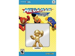 MegaMan Legacy Collection Collectors Edition 3DS