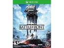 Star Wars Battlefront XBOX ONE Usado