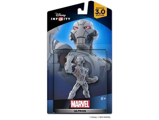 Disney Infinity: MSH (3.0 Ed) Figura Ultron