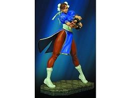Estatua Street Fighter Chun-li 1/4 Scale