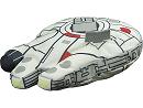 Peluche Star Wars Millennium Falcon Super Deformed