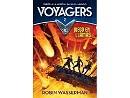 Juego en Llamas (Voyagers 2) (ESP) Libro