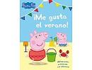 Peppa Pig: ¡Me gusta el verano! (ESP) Libro
