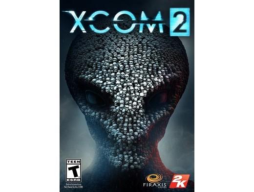 X-Com 2 PC