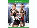 EA SPORTS UFC 2 XBOX ONE Usado