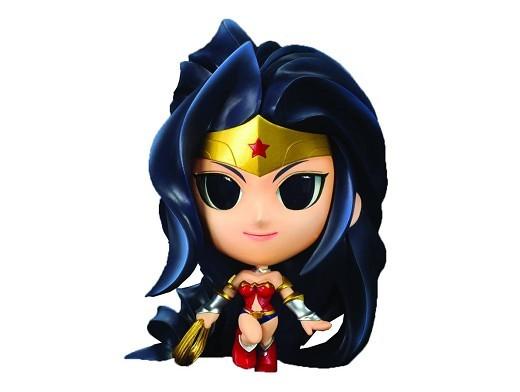 Figura DC Variant Static Arts Mini Wonder Woman