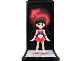 Figura Tamashii Buddies Sailor Mars Sailor Moon