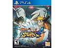 Naruto Shippuden Ultimate Ninja Storm 4 PS4 Usado