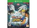 Naruto Shippuden Ultimate Ninja Storm 4 XBOX ONE Usado