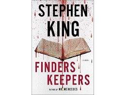 Finder Keepers: A Novel (ING) Libro