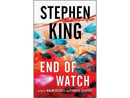 End of Watch: A Novel (ING) Libro