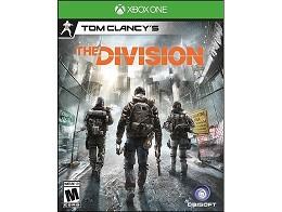 Tom Clancy's The Division XBOX ONE Usado