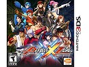 Project X Zone Limited Edition 3DS