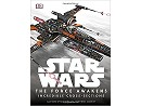 SW:TFA Incredible Cross-Sections (ING) Libro