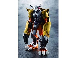 Wargreymon Digimon D-Arts