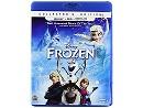 Frozen Collector's Edition Blu-ray (caja rota)