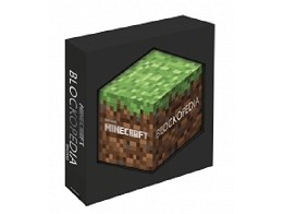 Blockopedia Minecraft (ESP) Libro