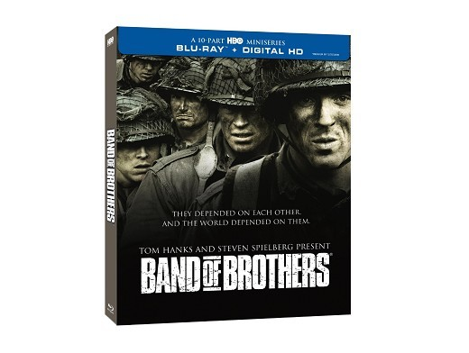 Band of Brothers: Pack Completo Blu-Ray
