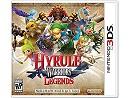 Hyrule Warriors Legends 3DS Usado