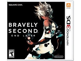 Bravely Second: End Layer 3DS