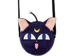 Mochila Sailor Moon - Luna P