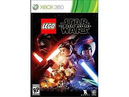 LEGO Star Wars: The Force Awakens XBOX 360