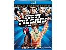 Scott Pilgrim vs the World Blu-Ray