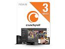 Recarga Crunchyroll Premium 3 meses (DIGITAL)