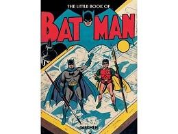 The Little Book of Batman (ING) Libro