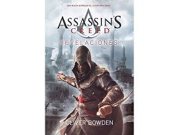 Assassins Creed: Revelaciones (ESP) Libro
