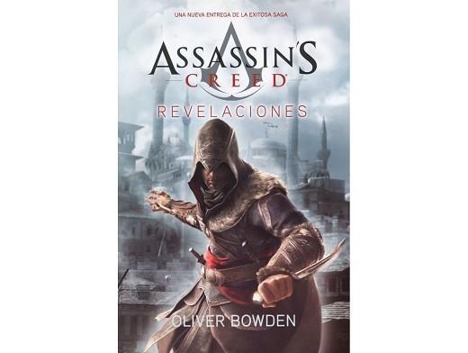 Assassins Creed: Revelaciones (ESP) Libro