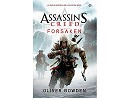 Assassins Creed: Forsaken (ESP) Libro