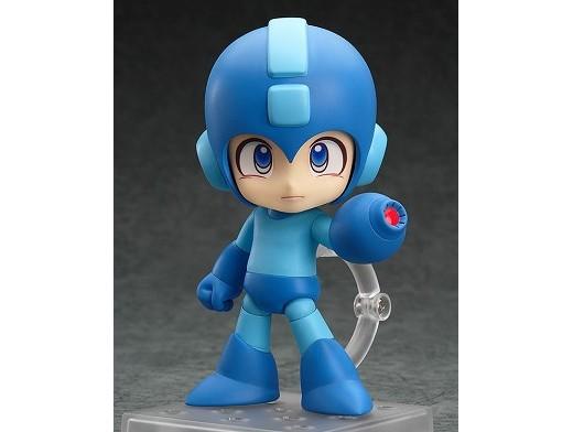 Figura Nendoroid MegaMan