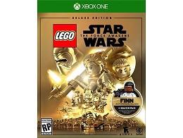 LEGO Star Wars: The Force Awakens DLX Ed. XBOX ONE