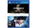 Heavy Rain and Beyond Two Souls Collection PS4 Usado