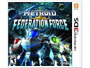 Metroid Prime: Federation Force 3DS Usado
