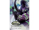 Illidan: World of Warcraft (ING) Libro