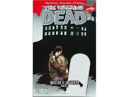 The Walking Dead Marcha a la Guerra (ESP/TP) Comic