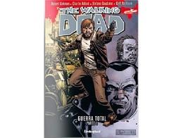 The Walking Dead: Guerra Total (ESP/TP) Comic