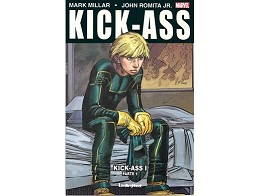 Kick Ass I (ESP/TP) Comic