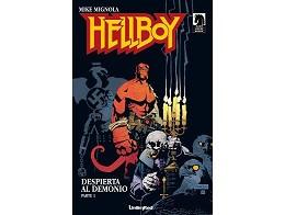 Hellboy: Despierta al Demonio (ESP/TP) Comic